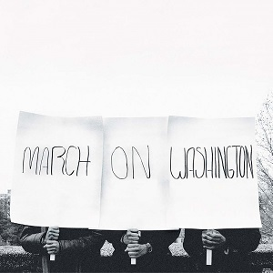 DIAMOND DISTRICT - MARCH ON WASHINGTON